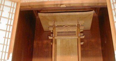 最高級建材「桑」の仏壇・厨子