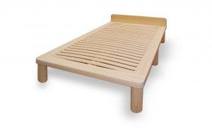 腰痛対策 ひのきベッド